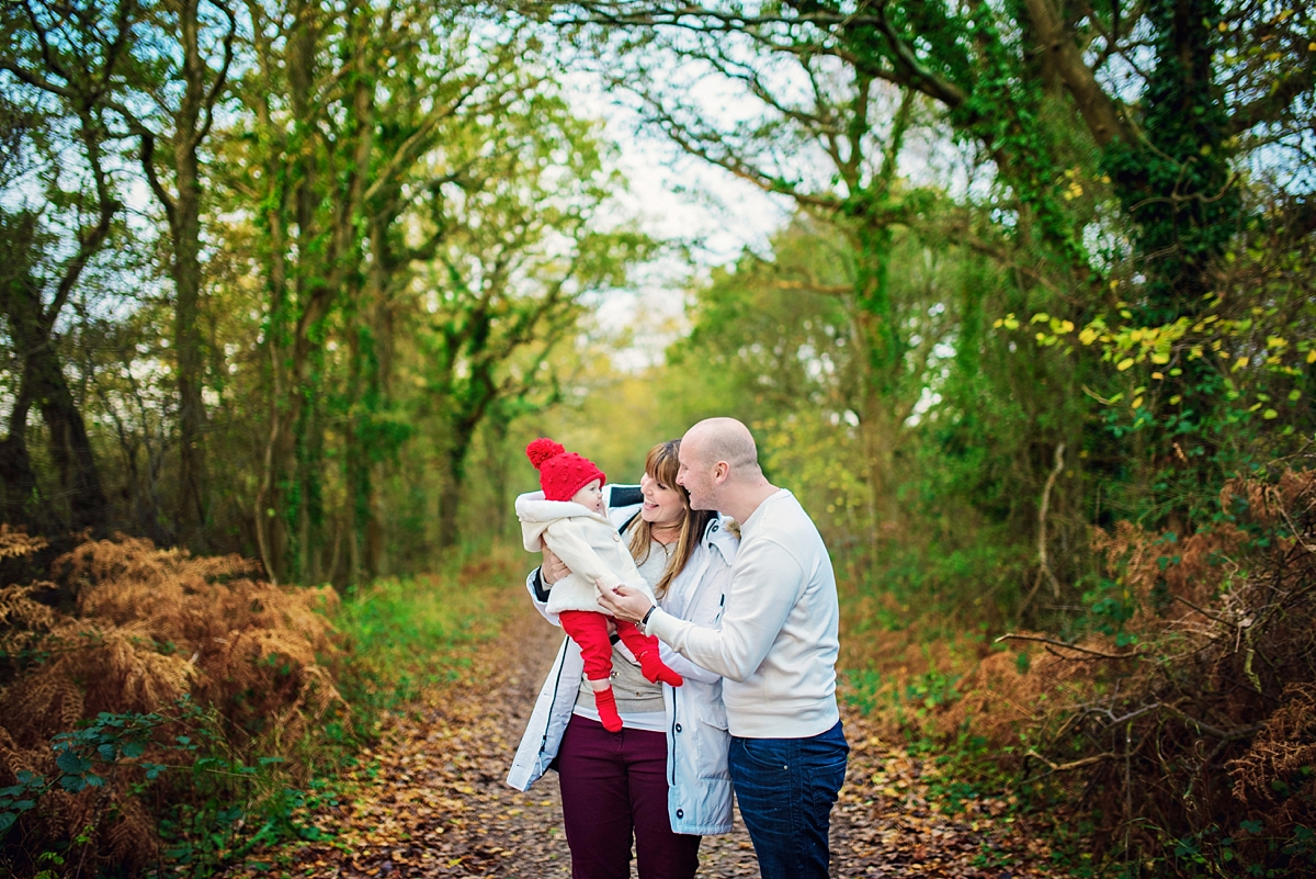 Southampton Family Portrait Photographer - Hampshire Family Photography - Photography by Vicki_0002
