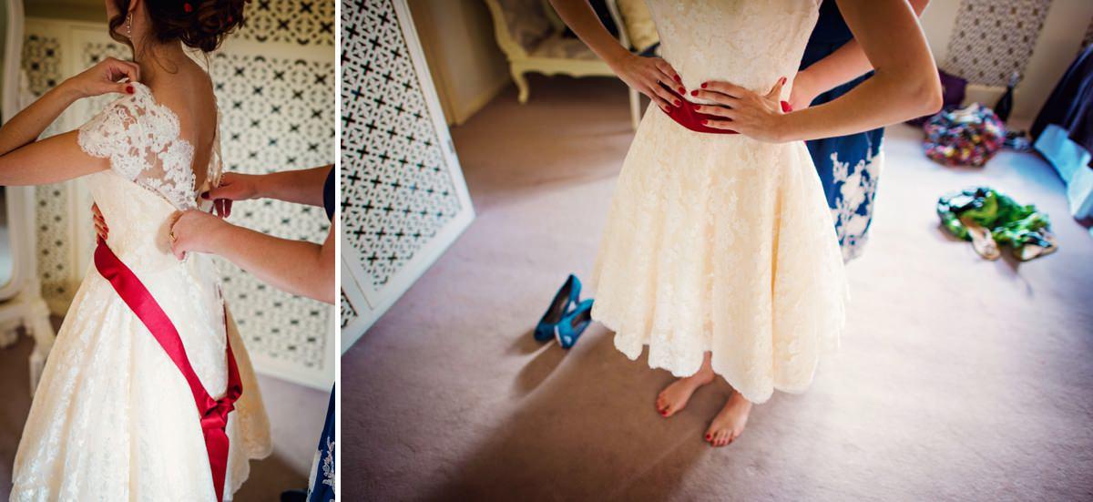 The Sheene Mill Wedding Photographer - Jason & Anna - Photography by Vicki_0009