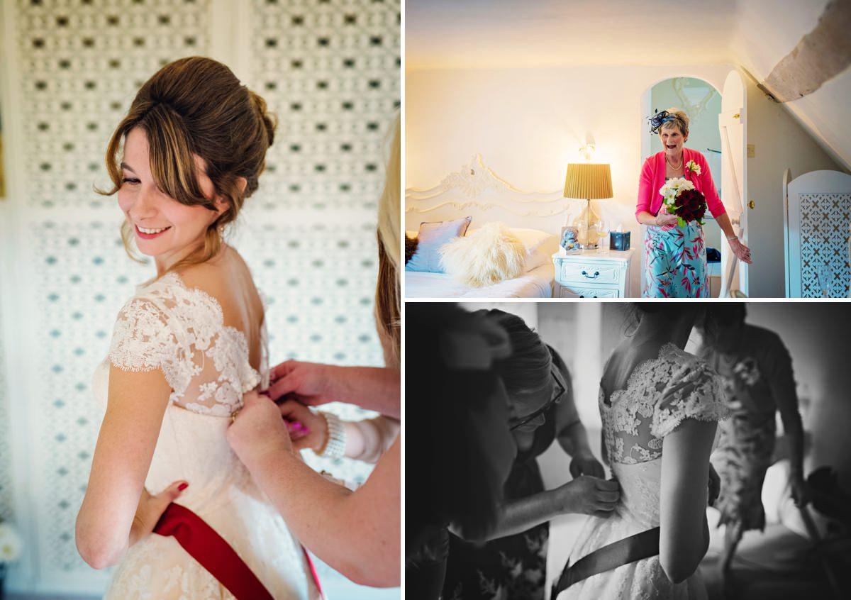 The Sheene Mill Wedding Photographer - Jason & Anna - Photography by Vicki_0010