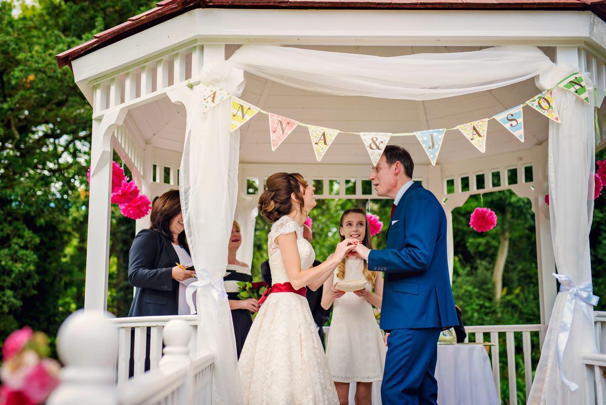The Sheene Mill Wedding Photographer - Jason & Anna - Photography by Vicki_0020
