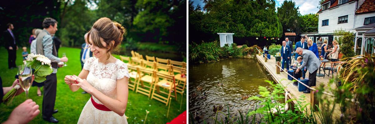 The Sheene Mill Wedding Photographer - Jason & Anna - Photography by Vicki_0028