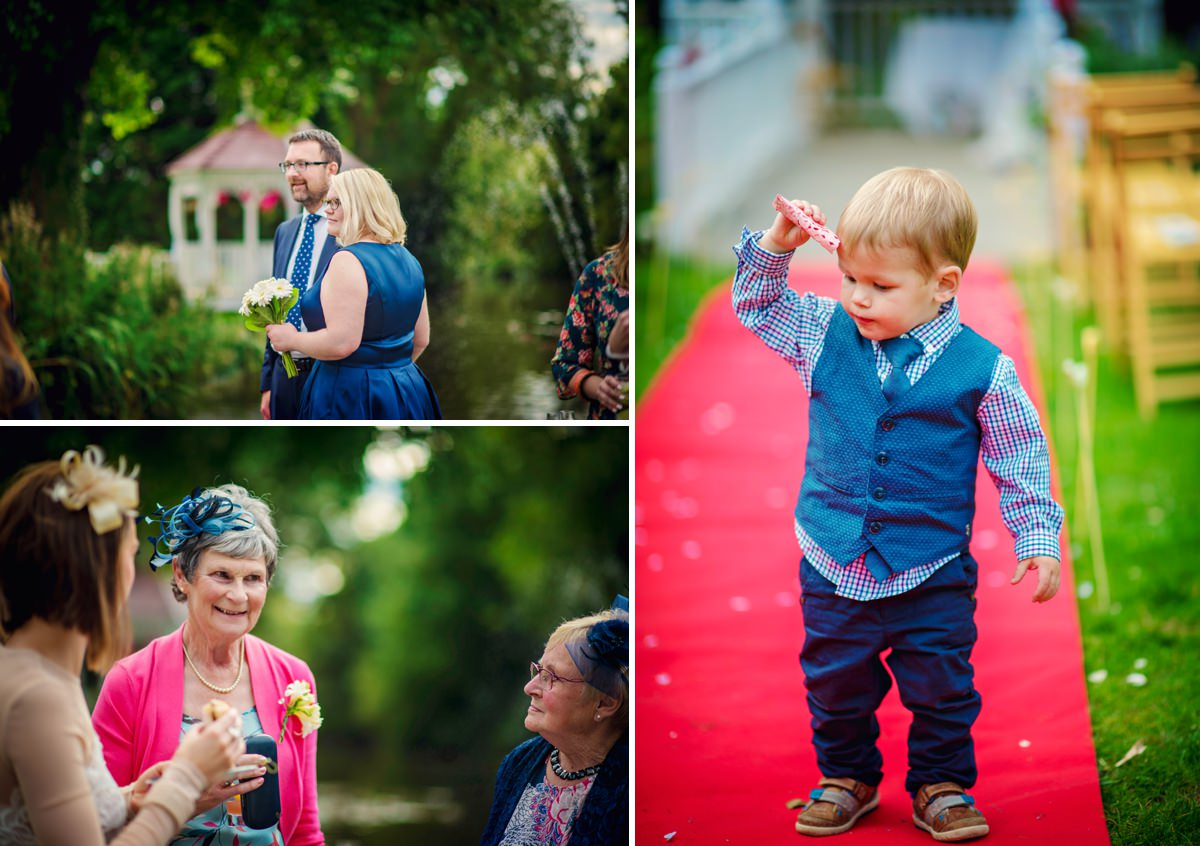 The Sheene Mill Wedding Photographer - Jason & Anna - Photography by Vicki_0032