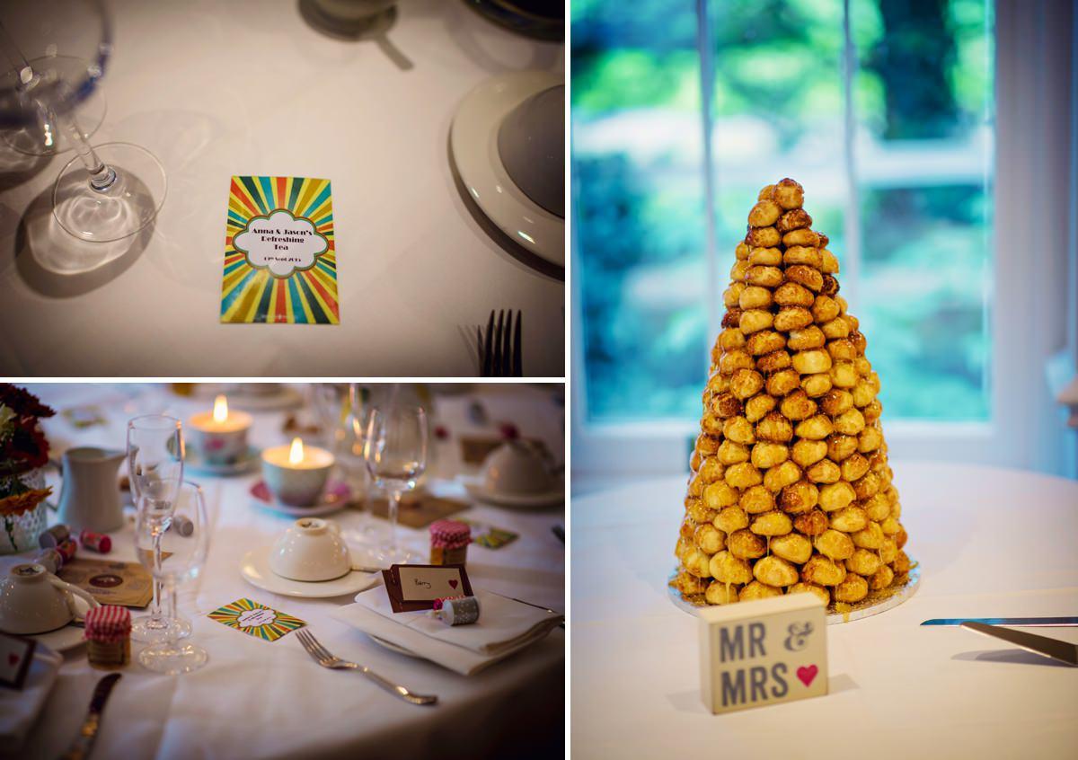 The Sheene Mill Wedding Photographer - Jason & Anna - Photography by Vicki_0041