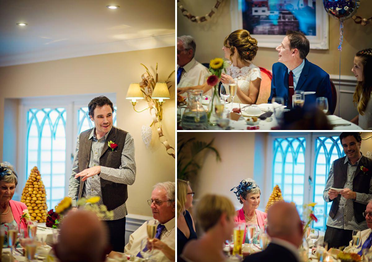 The Sheene Mill Wedding Photographer - Jason & Anna - Photography by Vicki_0048