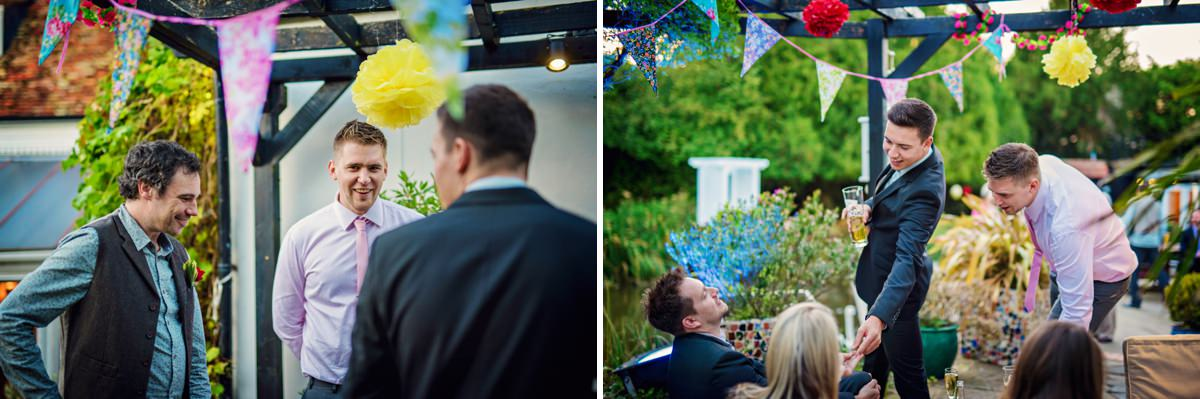 The Sheene Mill Wedding Photographer - Jason & Anna - Photography by Vicki_0060