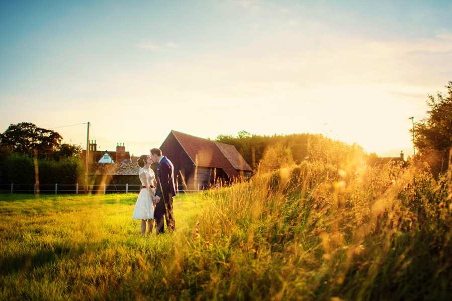 Jason + Anna | The Sheene Mill Wedding Photographer
