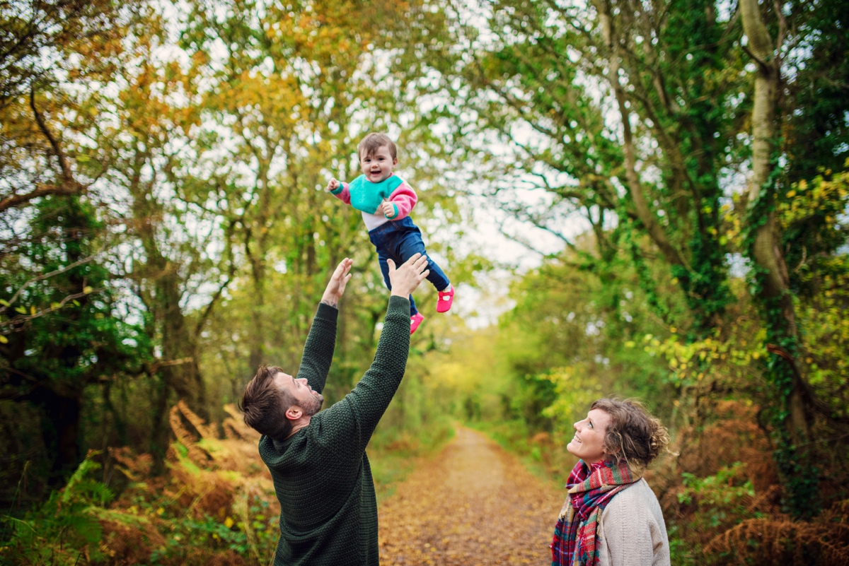 Whiteley Family Photograper - Hampshire Family Portraits - Photography by Vicki_0003