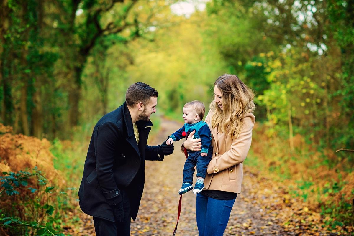 Whiteley Family Portrait Photographer - Hampshire Family Photography - Photography by Vicki_0017
