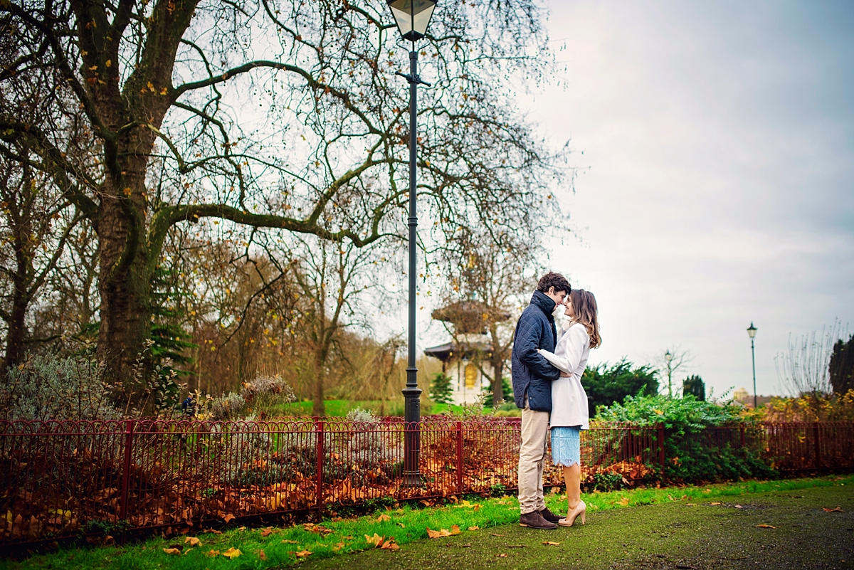 Chelsea Wedding Photographer - Engagement Session - Photography by Vick-006