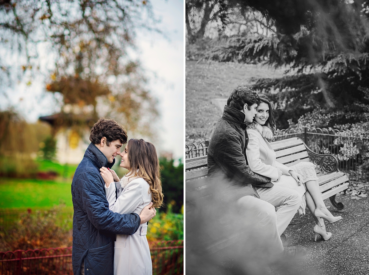 Chelsea Wedding Photographer - Engagement Session - Photography by Vick-008