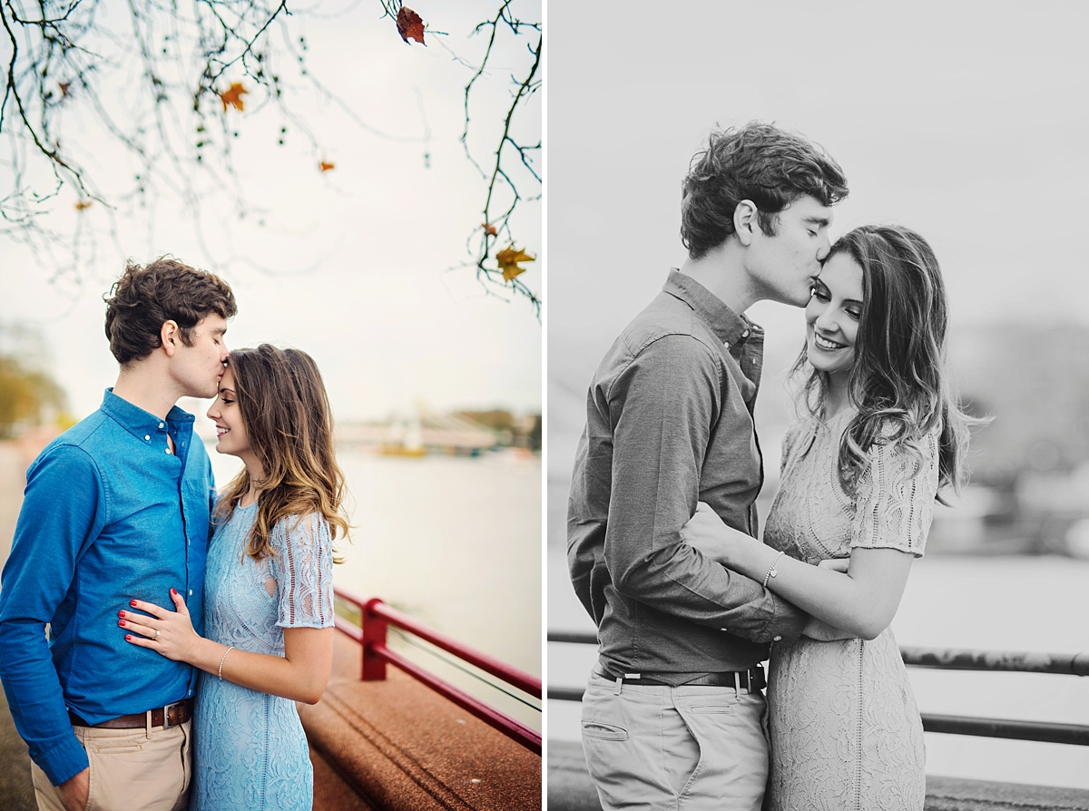 Chelsea Wedding Photographer - Engagement Session - Photography by Vick-012
