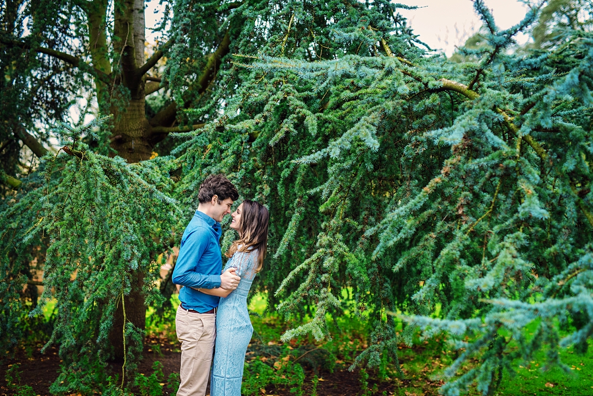 Chelsea Wedding Photographer - Engagement Session - Photography by Vick-014