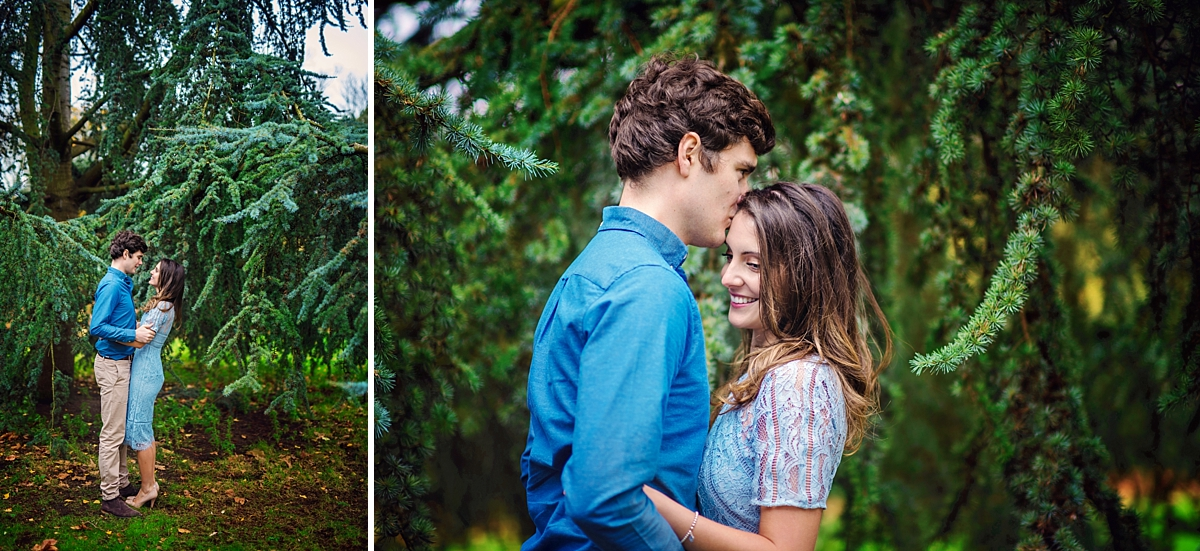 Chelsea Wedding Photographer - Engagement Session - Photography by Vick-015