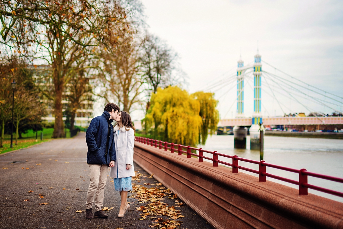 Chelsea Wedding Photographer - Engagement Session - Photography by Vicki_0018