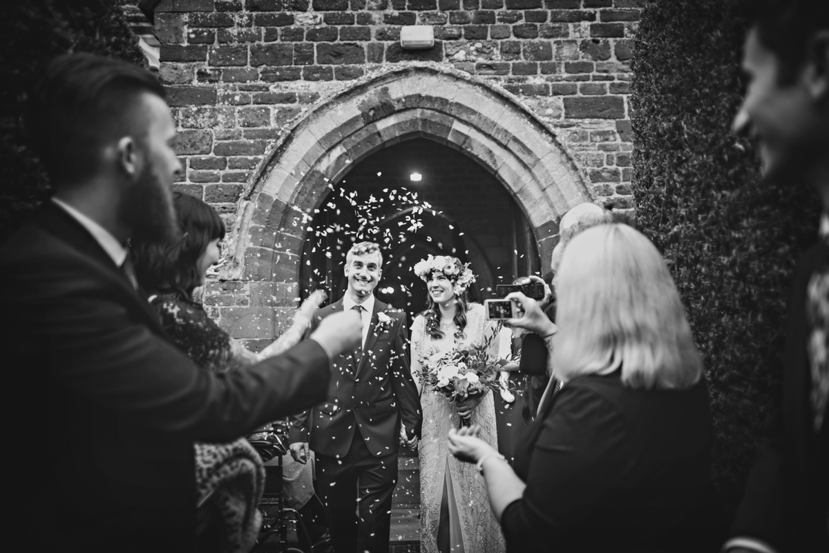 Northampton Wedding Photographer - Photography by Vicki_0028