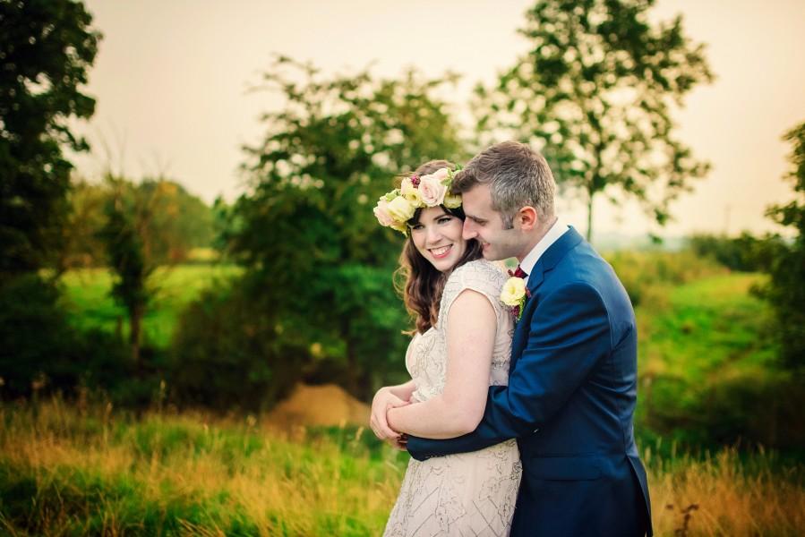 Alex + Alys | Northampton Wedding Photographer