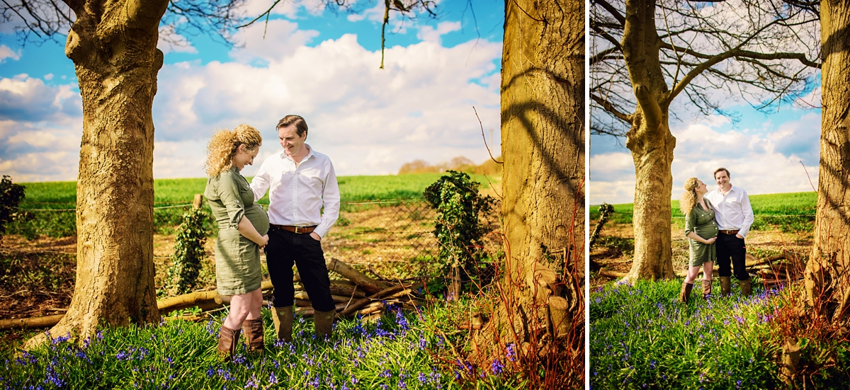 Hampshire Pregnancy Photographer - Photography by Vicki-1