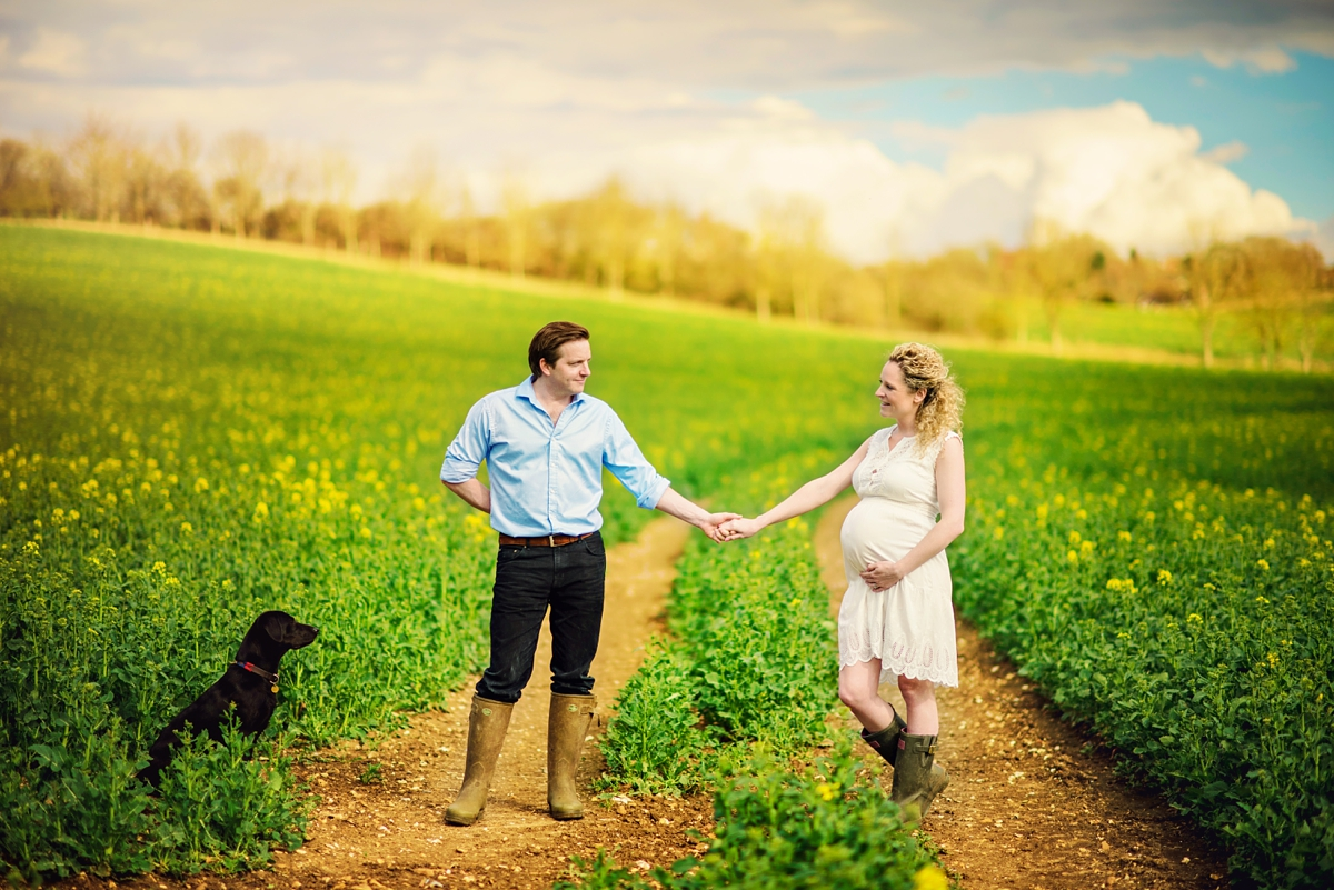 Hampshire Pregnancy Photographer - Photography by Vicki-11