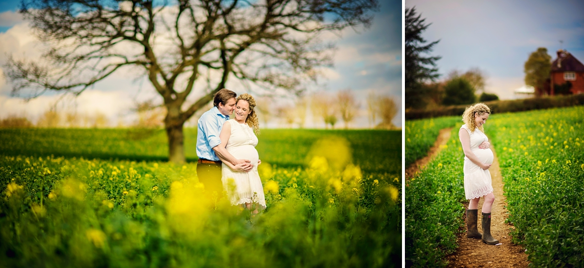 Hampshire Pregnancy Photographer - Photography by Vicki-12