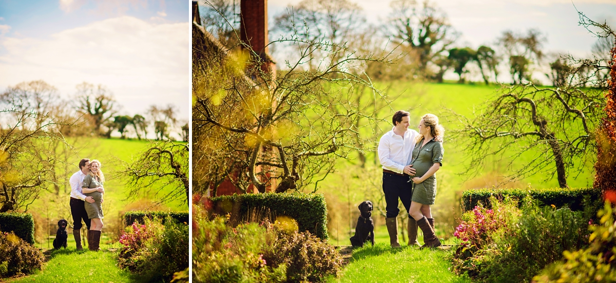 Hampshire Pregnancy Photographer - Photography by Vicki-4