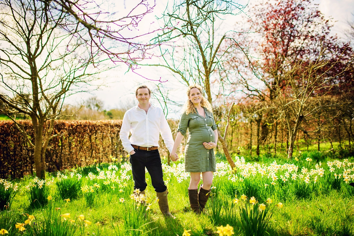 Hampshire Pregnancy Photographer - Photography by Vicki-5