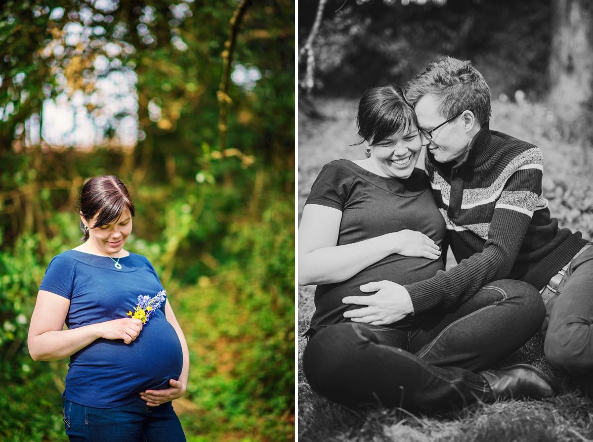 Hampshire Newborn Photographer - Netley Abbey - Maternity Photos - Photography by Vicki_0006