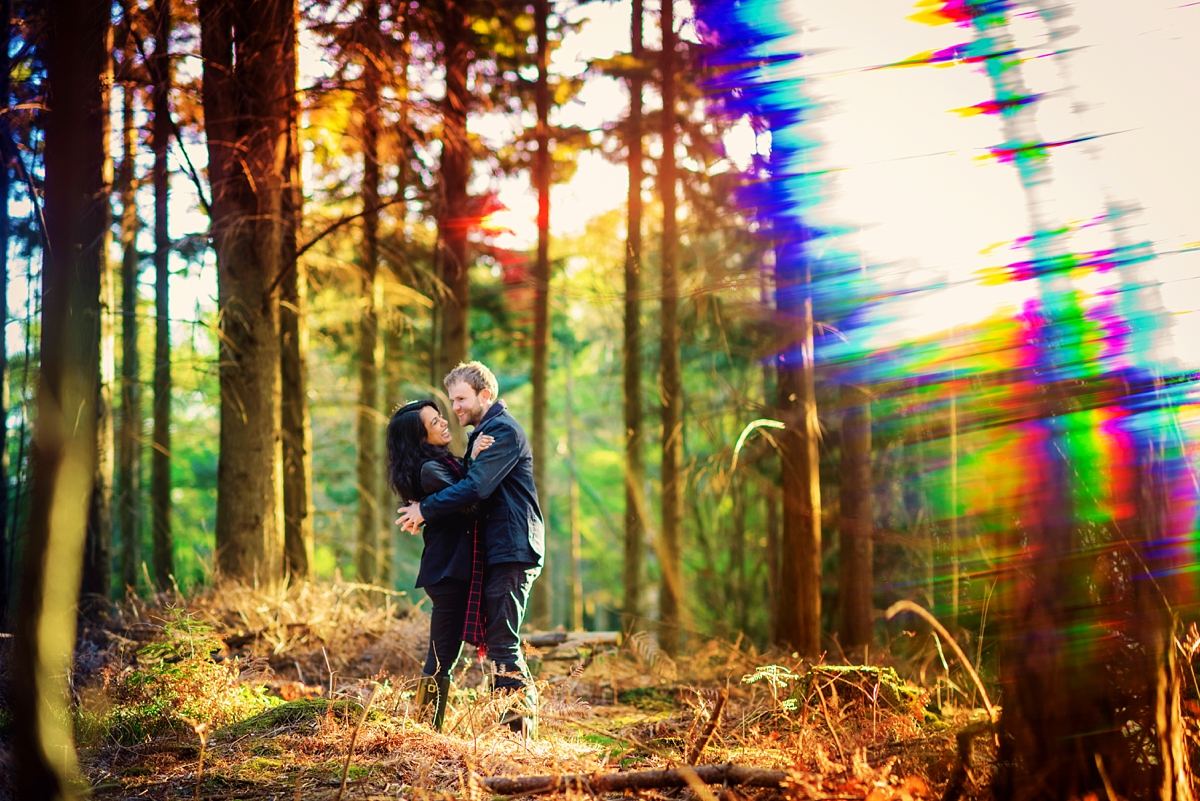 New Forest Wedding Photography - Sunrise Engagement Session - Photography by Vicki-16