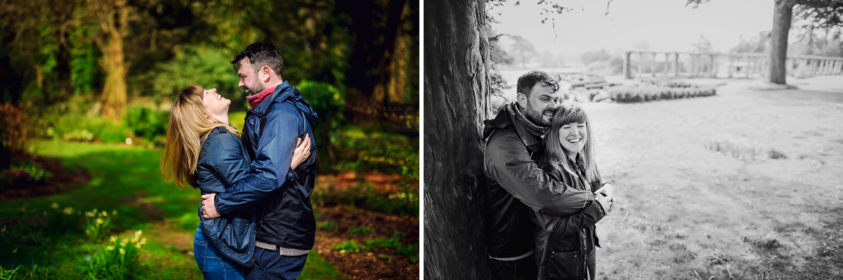 West Dean Wedding Photographer - Engagement Session - Photography by Vicki_0003