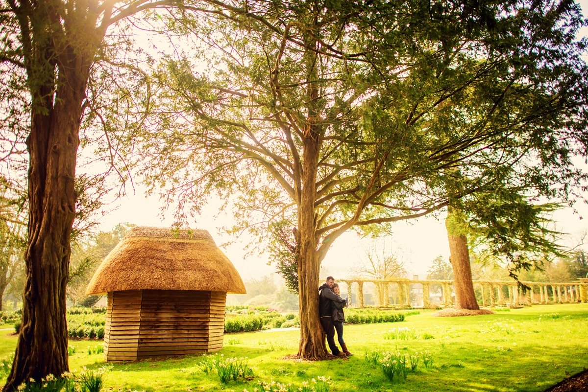 West Dean Wedding Photographer - Engagement Session - Photography by Vicki_0004