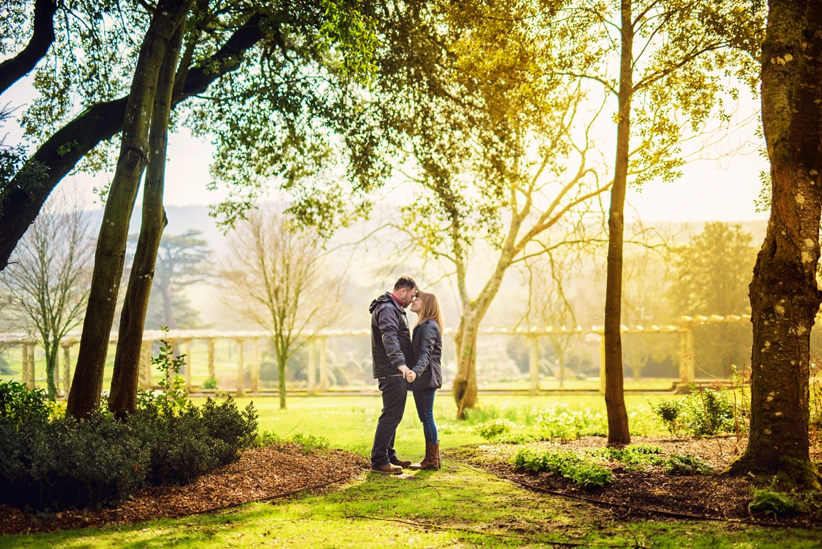 West Dean Wedding Photographer - Engagement Session - Photography by Vicki_0005
