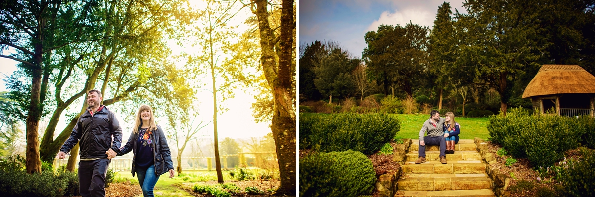 West Dean Wedding Photographer - Engagement Session - Photography by Vicki_0006