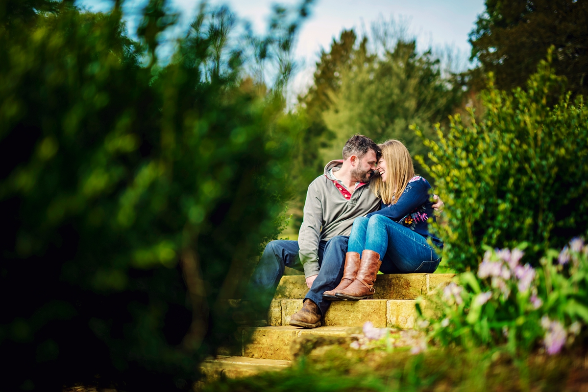 West Dean Wedding Photographer - Engagement Session - Photography by Vicki_0007