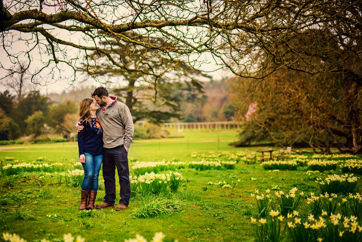 West Dean Wedding Photographer - Engagement Session - Photography by Vicki_0014