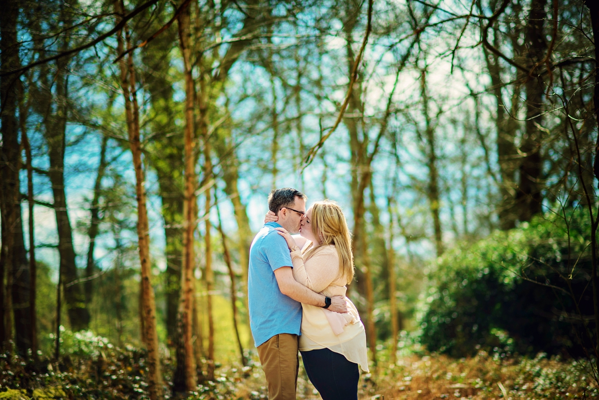 Virginia Water Wedding Photographer - Engagement Session - Photography by Vicki15
