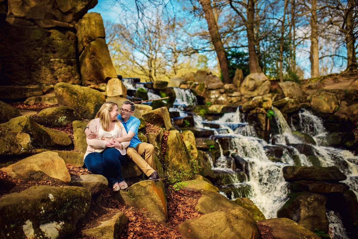 Virginia Water Wedding Photographer - Engagement Session - Photography by Vicki2