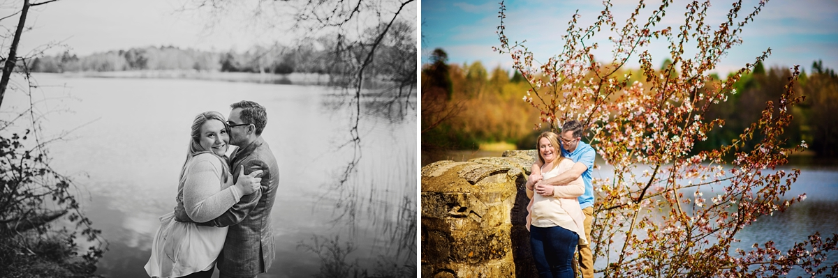 Viriginia Water Wedding Photographer - Engagement Session - Photography by Vicki6