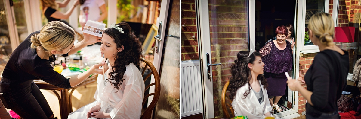 Gaynes Park Wedding Photographer - Essex Wedding Photographer - Photography by Vicki_0002