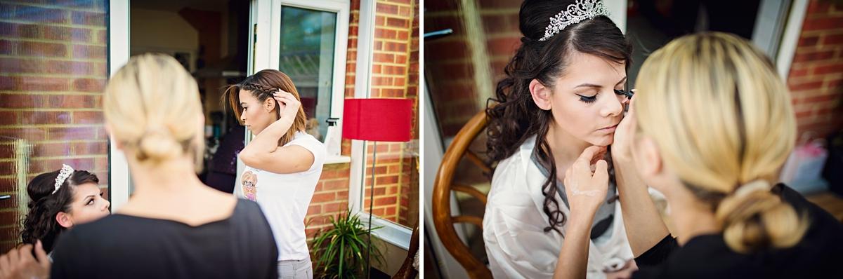 Gaynes Park Wedding Photographer - Essex Wedding Photographer - Photography by Vicki_0003