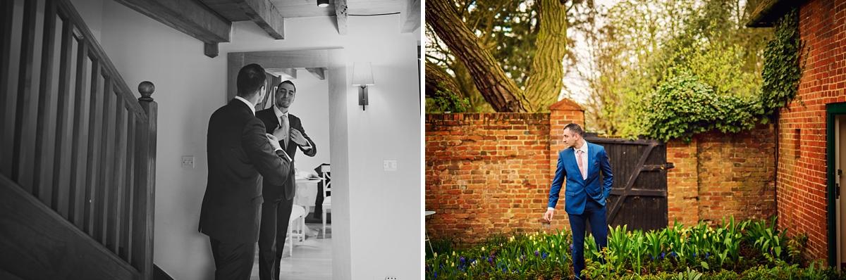 Gaynes Park Wedding Photographer - Essex Wedding Photographer - Photography by Vicki_0010