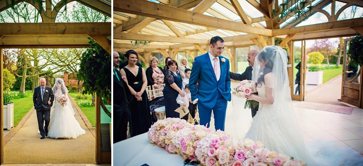 Gaynes Park Wedding Photographer - Essex Wedding Photographer - Photography by Vicki_0015