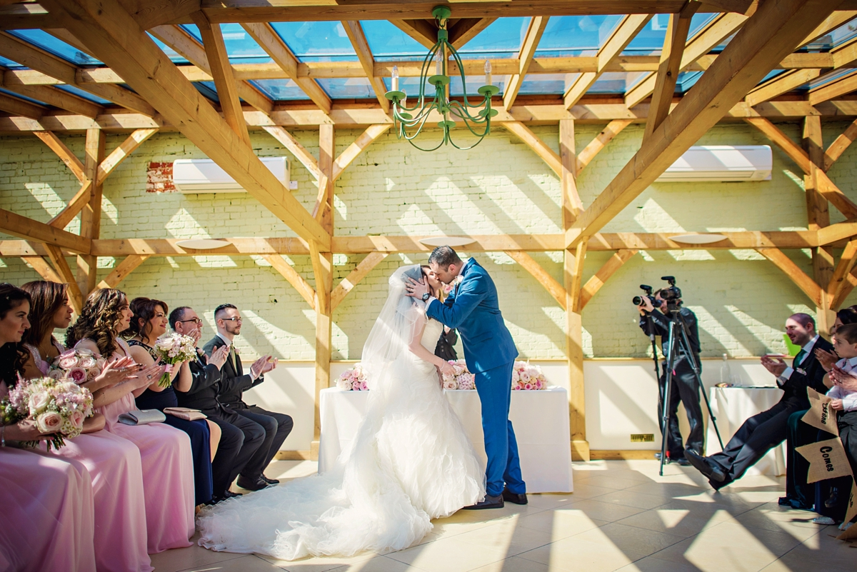 Gaynes Park Wedding Photographer - Essex Wedding Photographer - Photography by Vicki_0019