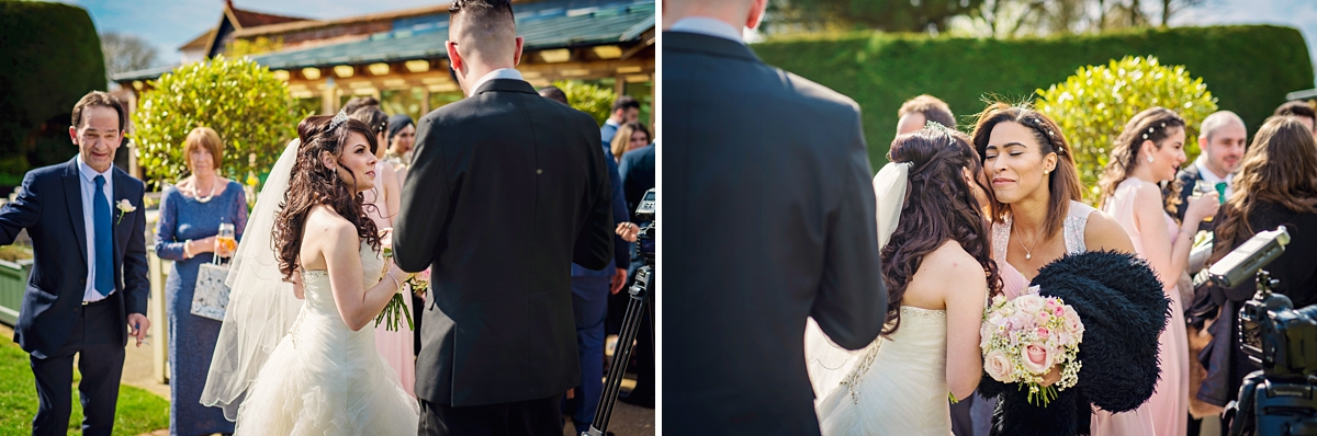 Gaynes Park Wedding Photographer - Essex Wedding Photographer - Photography by Vicki_0022
