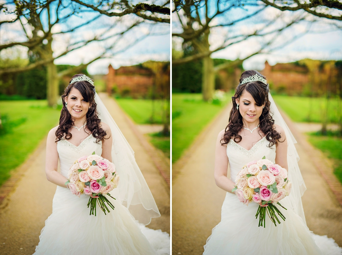Gaynes Park Wedding Photographer - Essex Wedding Photographer - Photography by Vicki_0026