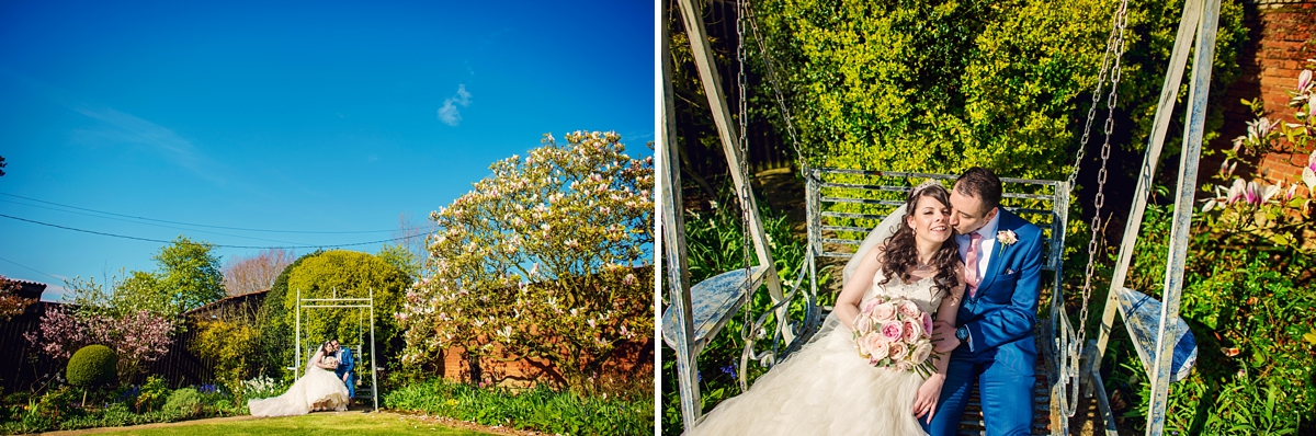 Gaynes Park Wedding Photographer - Essex Wedding Photographer - Photography by Vicki_0027