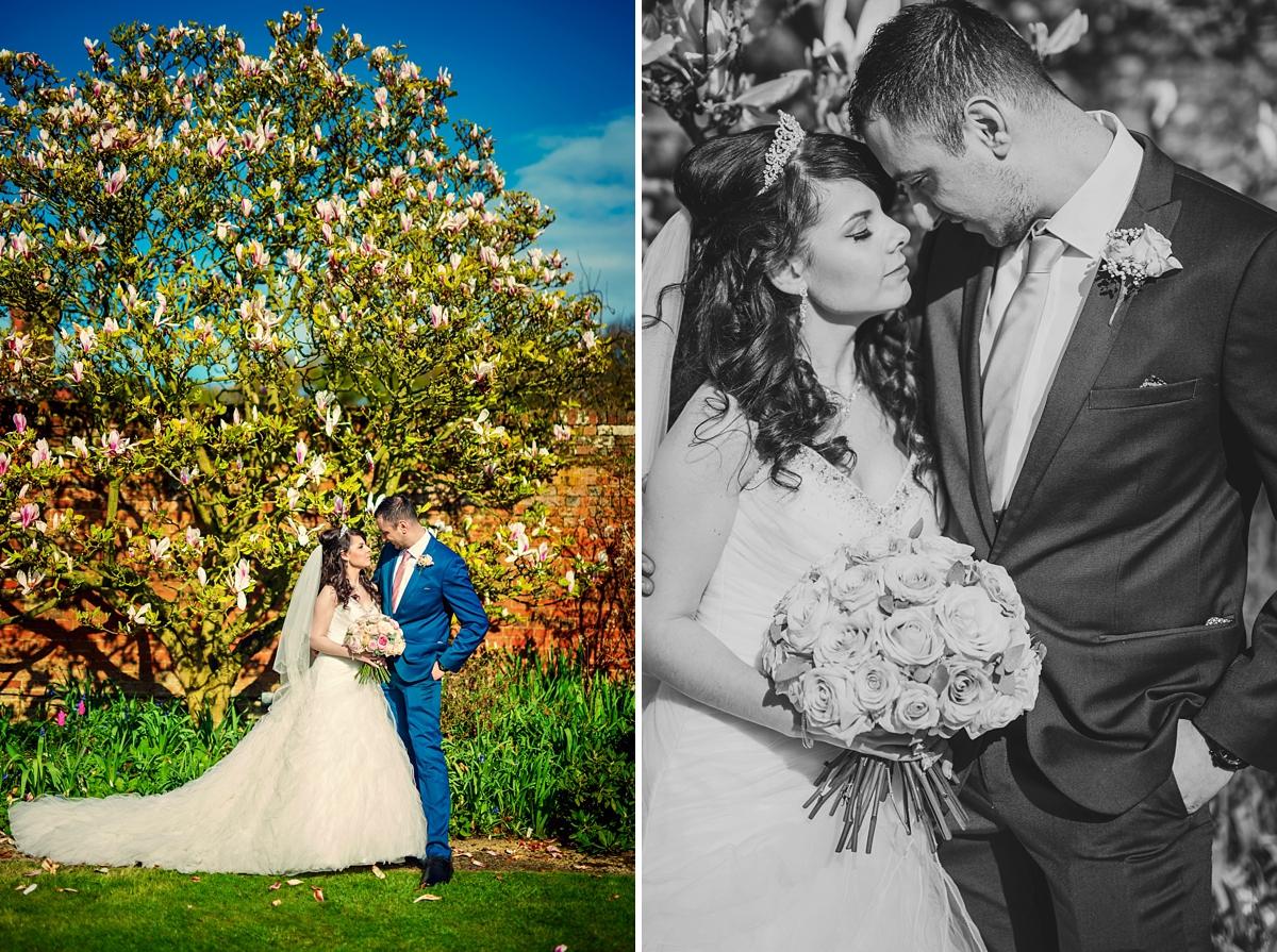 Gaynes Park Wedding Photographer - Essex Wedding Photographer - Photography by Vicki_0028