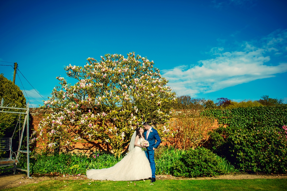 Gaynes Park Wedding Photographer - Essex Wedding Photographer - Photography by Vicki_0029