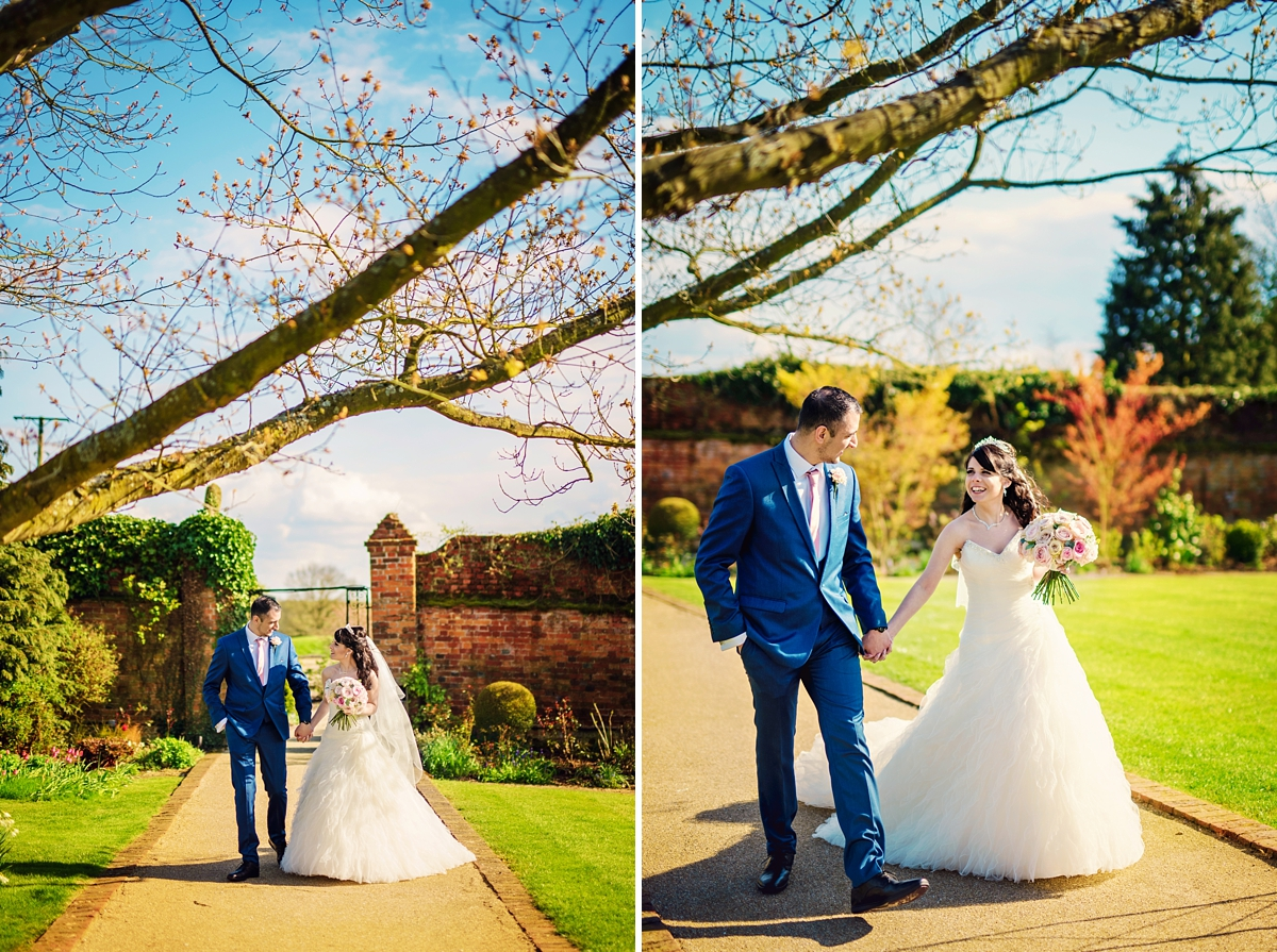 Gaynes Park Wedding Photographer - Essex Wedding Photographer - Photography by Vicki_0031