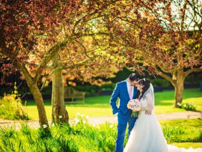 Tunc + Tanya | Gaynes Park Wedding Photographer