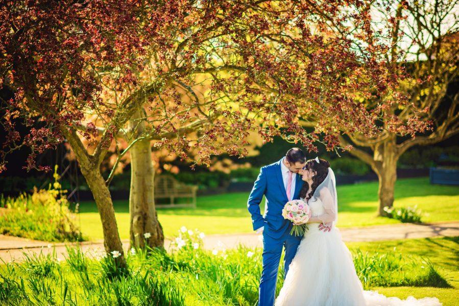 Tunc + Tanya | Gaynes Park Wedding Photographer