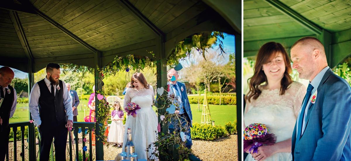 Glass House Secret Garden Wedding Photographer - Kent Wedding Photographer - Photography by Vicki_0005